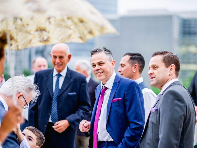 La boda de Paul y Nadia en Bilbao, Vizcaya 5