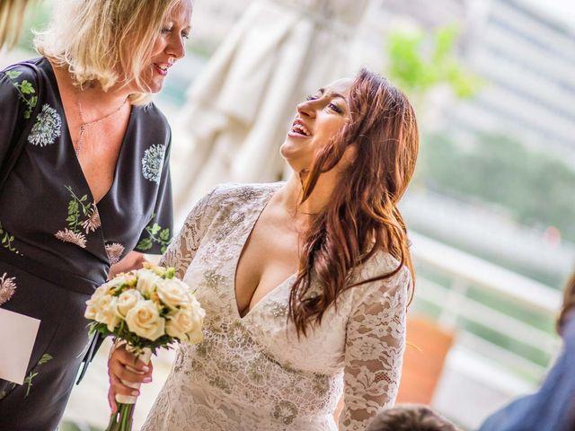 La boda de Paul y Nadia en Bilbao, Vizcaya 8