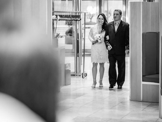 La boda de Paul y Nadia en Bilbao, Vizcaya 9