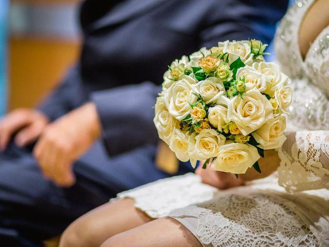La boda de Paul y Nadia en Bilbao, Vizcaya 10