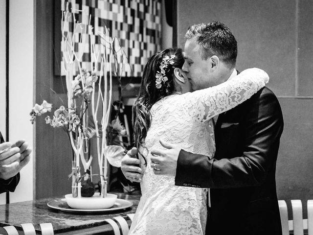 La boda de Paul y Nadia en Bilbao, Vizcaya 12