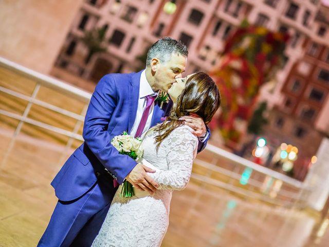La boda de Paul y Nadia en Bilbao, Vizcaya 15