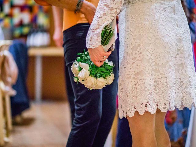 La boda de Paul y Nadia en Bilbao, Vizcaya 16