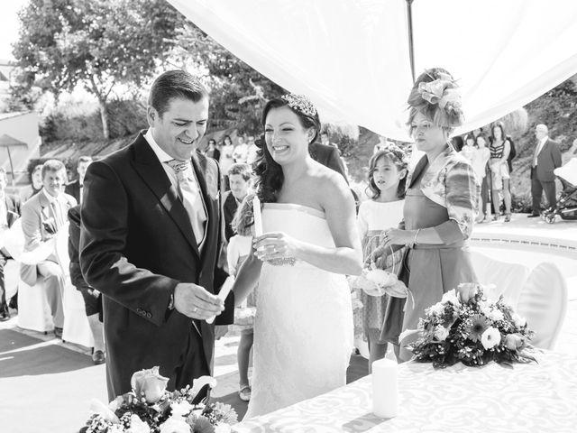 La boda de Loli y Kisco
