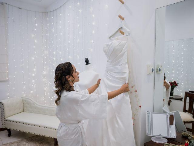 La boda de Esther y Adrià en L' Ametlla Del Valles, Barcelona 24