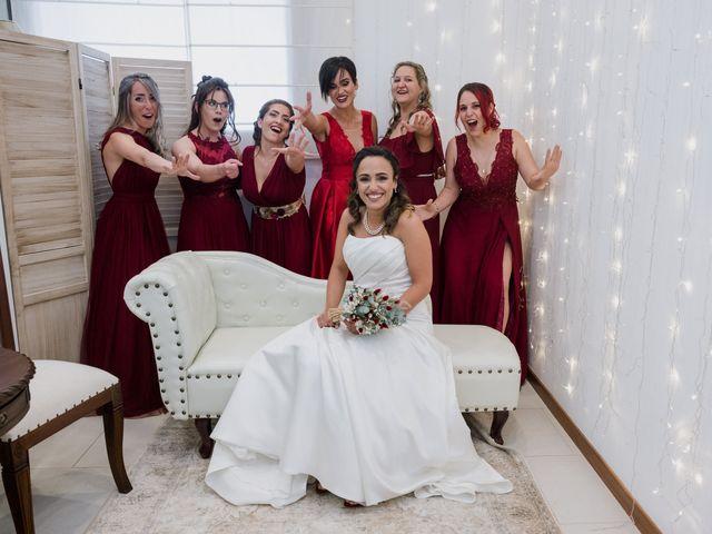La boda de Esther y Adrià en L' Ametlla Del Valles, Barcelona 38