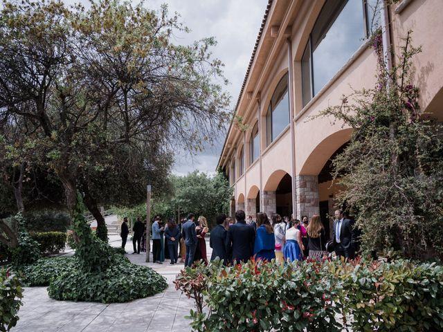 La boda de Esther y Adrià en L' Ametlla Del Valles, Barcelona 47