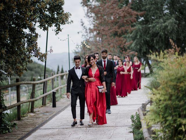 La boda de Esther y Adrià en L' Ametlla Del Valles, Barcelona 51