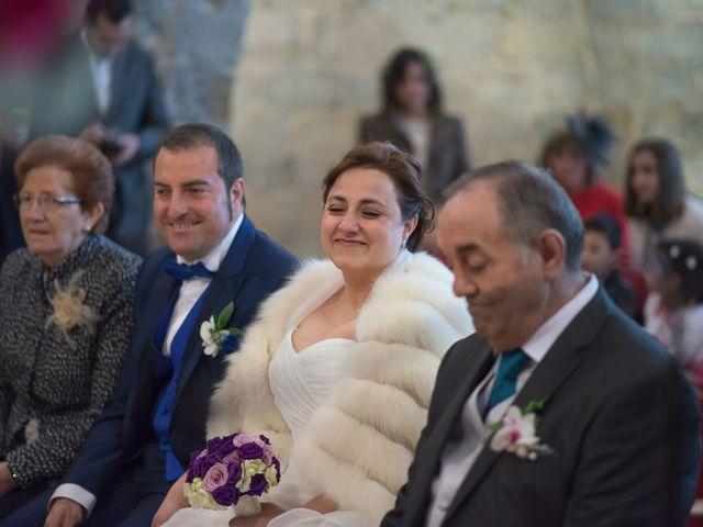 La boda de Iker y Ana en Pamplona, Navarra 19