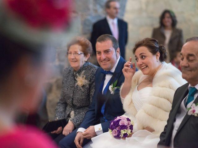 La boda de Iker y Ana en Pamplona, Navarra 20