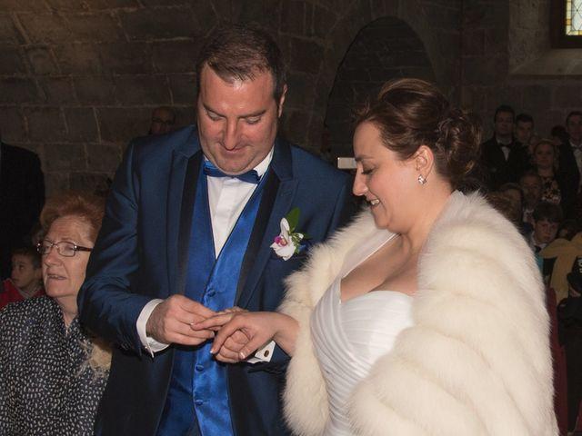 La boda de Iker y Ana en Pamplona, Navarra 21