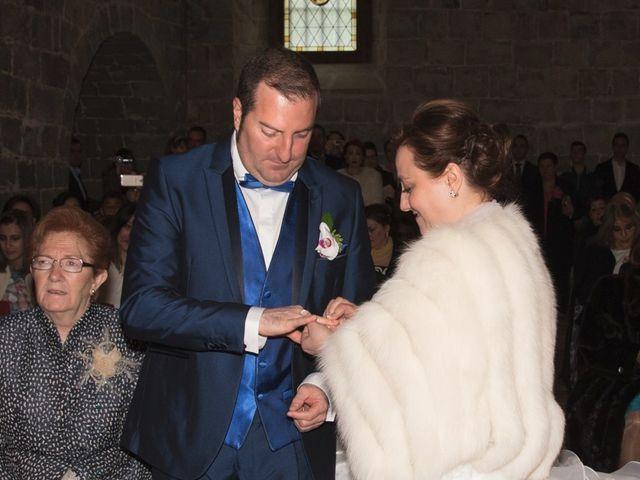 La boda de Iker y Ana en Pamplona, Navarra 22