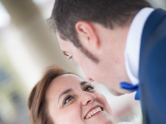 La boda de Iker y Ana en Pamplona, Navarra 33