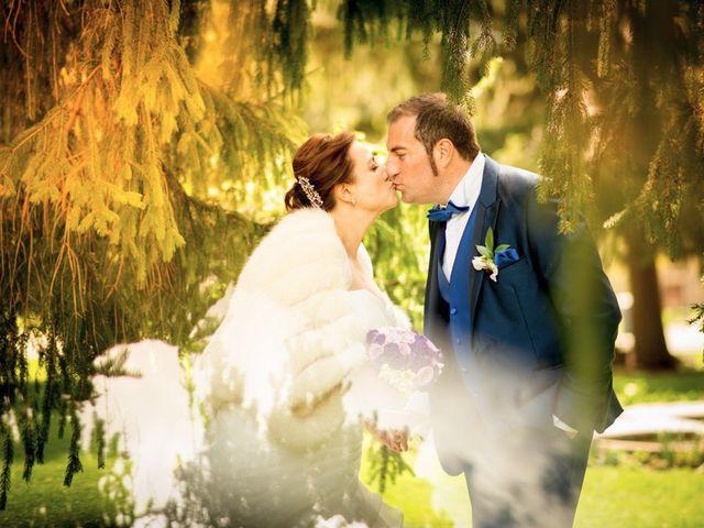 La boda de Iker y Ana en Pamplona, Navarra 41