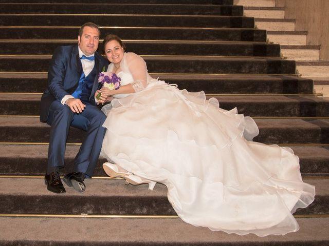 La boda de Iker y Ana en Pamplona, Navarra 46
