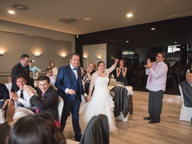 La boda de Iker y Ana en Pamplona, Navarra 65