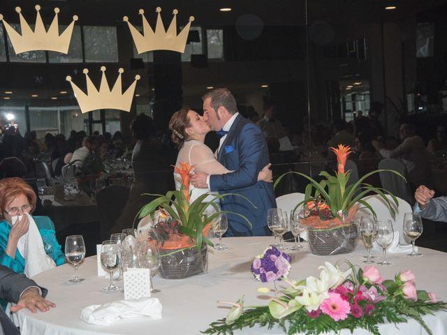La boda de Iker y Ana en Pamplona, Navarra 68