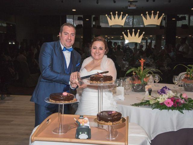 La boda de Iker y Ana en Pamplona, Navarra 69