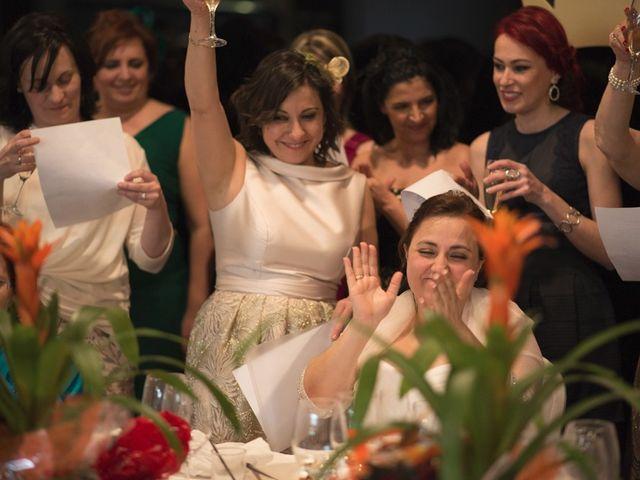 La boda de Iker y Ana en Pamplona, Navarra 74