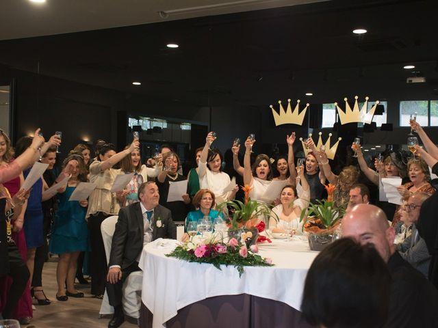 La boda de Iker y Ana en Pamplona, Navarra 75