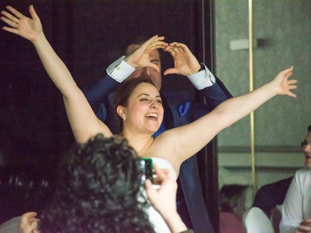 La boda de Iker y Ana en Pamplona, Navarra 80