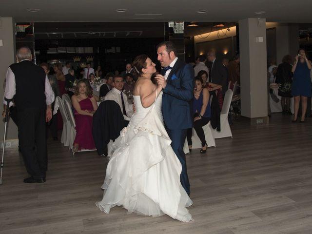 La boda de Iker y Ana en Pamplona, Navarra 81