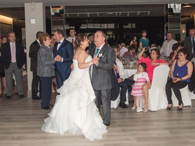 La boda de Iker y Ana en Pamplona, Navarra 82
