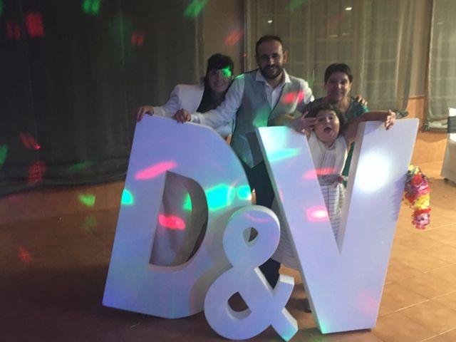 La boda de David  y Vanesa  en Landete, Cuenca 2