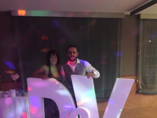 La boda de David  y Vanesa  en Landete, Cuenca 3