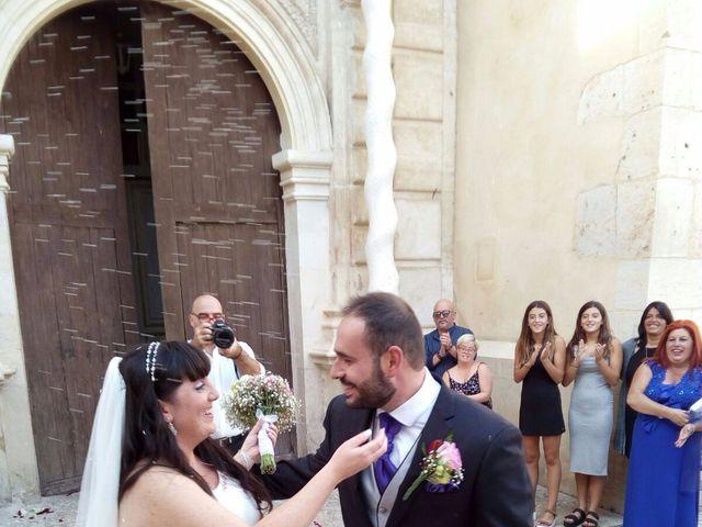 La boda de David  y Vanesa  en Landete, Cuenca 4
