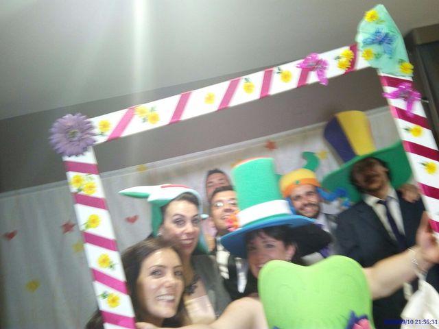 La boda de David  y Vanesa  en Landete, Cuenca 5