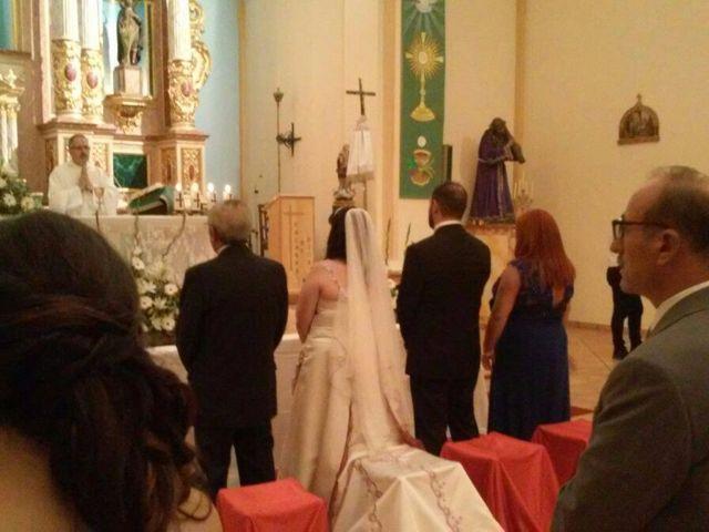 La boda de David  y Vanesa  en Landete, Cuenca 1