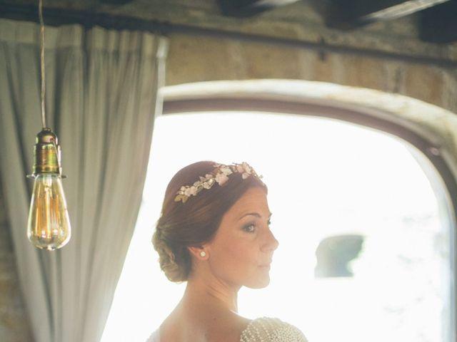 La boda de David y Patricia en Cangas De Onis, Asturias 10