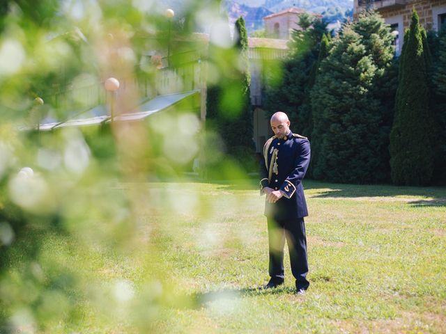 La boda de David y Patricia en Cangas De Onis, Asturias 15