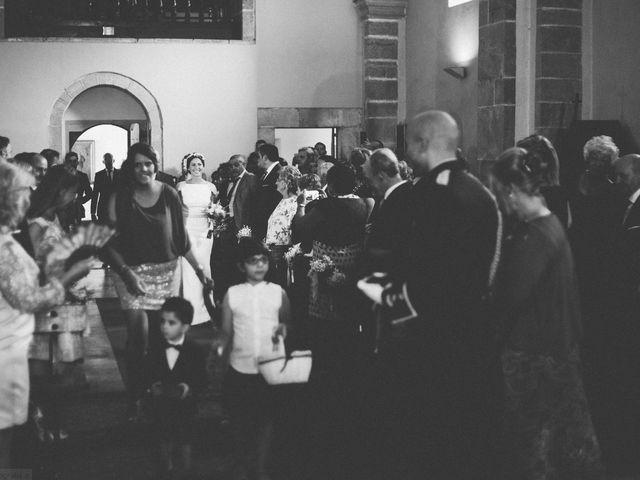 La boda de David y Patricia en Cangas De Onis, Asturias 18