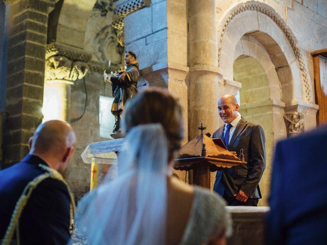 La boda de David y Patricia en Cangas De Onis, Asturias 20