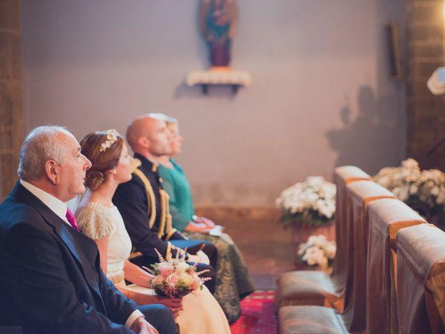 La boda de David y Patricia en Cangas De Onis, Asturias 21