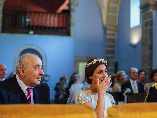 La boda de David y Patricia en Cangas De Onis, Asturias 22