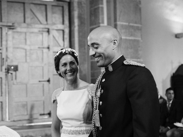La boda de David y Patricia en Cangas De Onis, Asturias 25