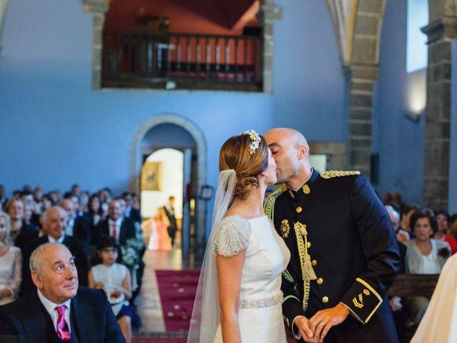 La boda de David y Patricia en Cangas De Onis, Asturias 26