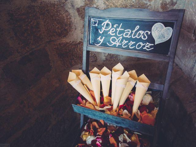 La boda de David y Patricia en Cangas De Onis, Asturias 27