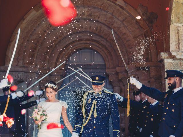 La boda de David y Patricia en Cangas De Onis, Asturias 30
