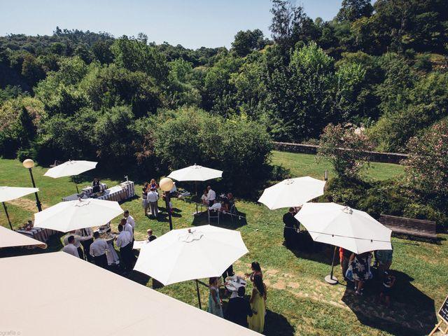 La boda de David y Patricia en Cangas De Onis, Asturias 31