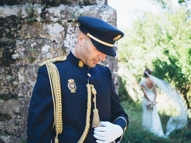 La boda de David y Patricia en Cangas De Onis, Asturias 39
