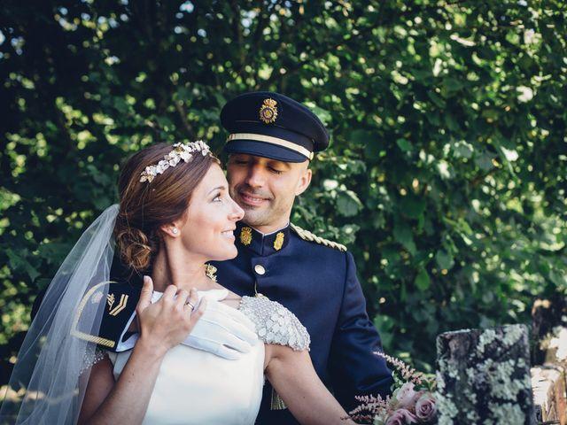 La boda de David y Patricia en Cangas De Onis, Asturias 44