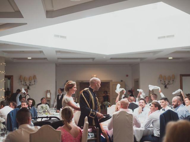 La boda de David y Patricia en Cangas De Onis, Asturias 48