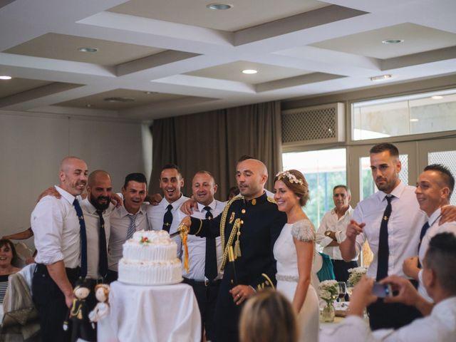 La boda de David y Patricia en Cangas De Onis, Asturias 49