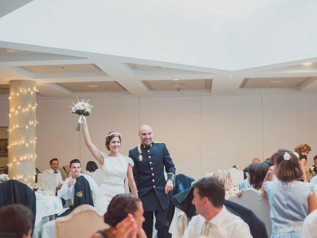 La boda de David y Patricia en Cangas De Onis, Asturias 50