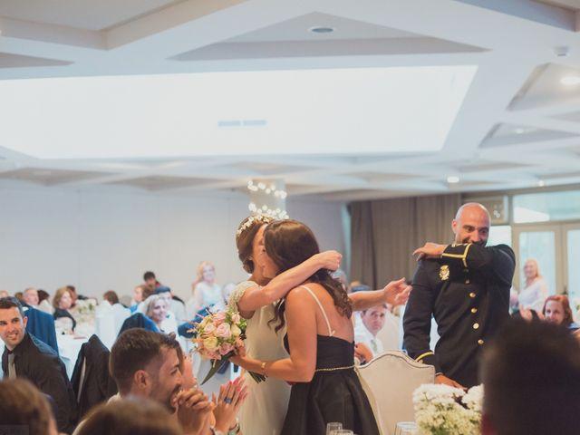 La boda de David y Patricia en Cangas De Onis, Asturias 51