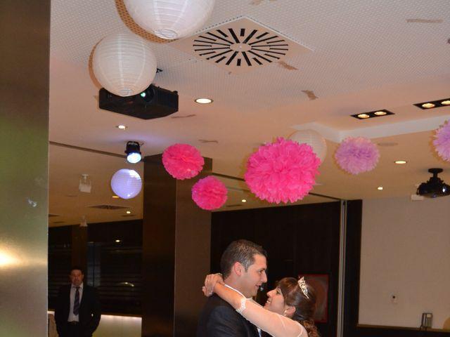 La boda de Mónica y Carlos en Alhaurin El Grande, Málaga 5